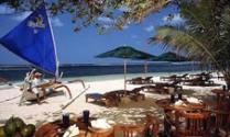 Beach View,